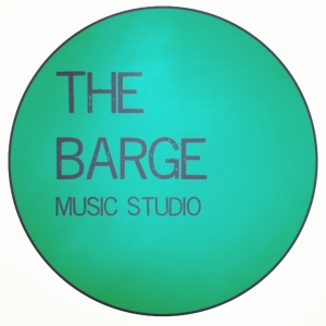 The Barge Logo JPEG