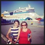Portland Cruise Contract