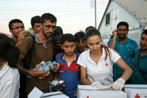 red cross pic